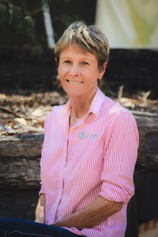 Dr Christine Powell Bvsc