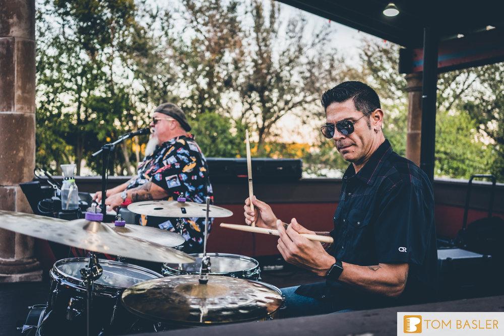 Tom Basler Fabulous Two Man Band at Los Cabos Jenks-3.jpg