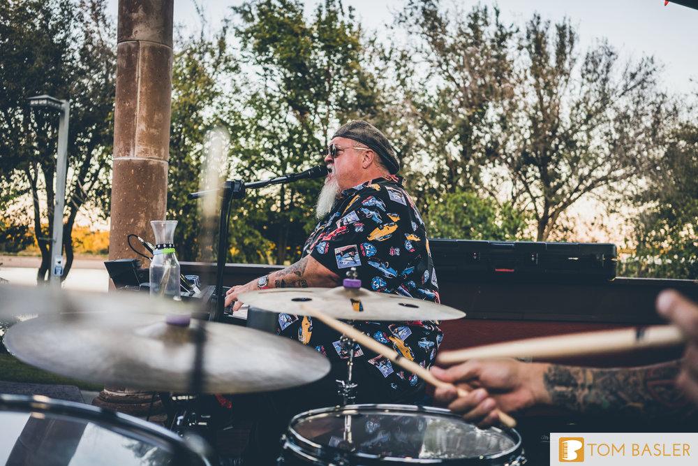 Tom Basler Fabulous Two Man Band at Los Cabos Jenks-5.jpg