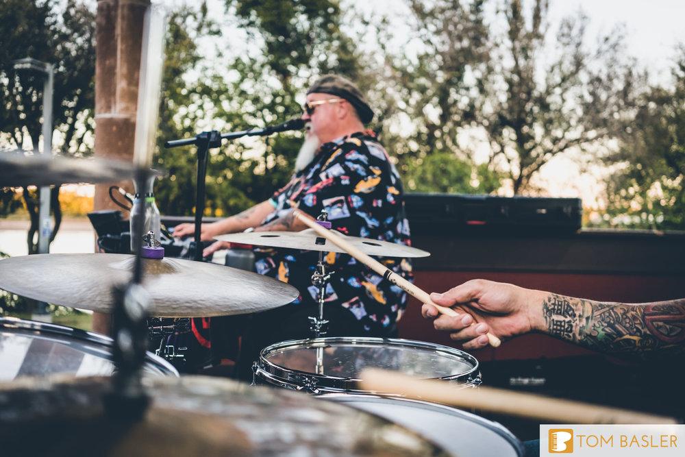 Tom Basler Fabulous Two Man Band at Los Cabos Jenks-6.jpg