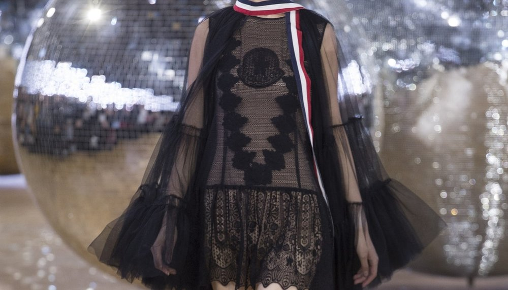 moncler 2018 ROUGE
