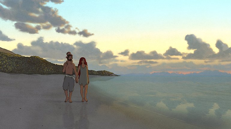 Coworking Even Venue Pop Up Cinema Workcentral — The Red Turtle 4.jpg