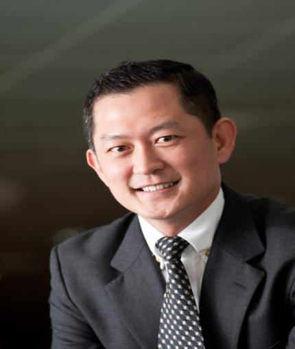 Francis Goh  CEO & Founder  Hehsed Consulting