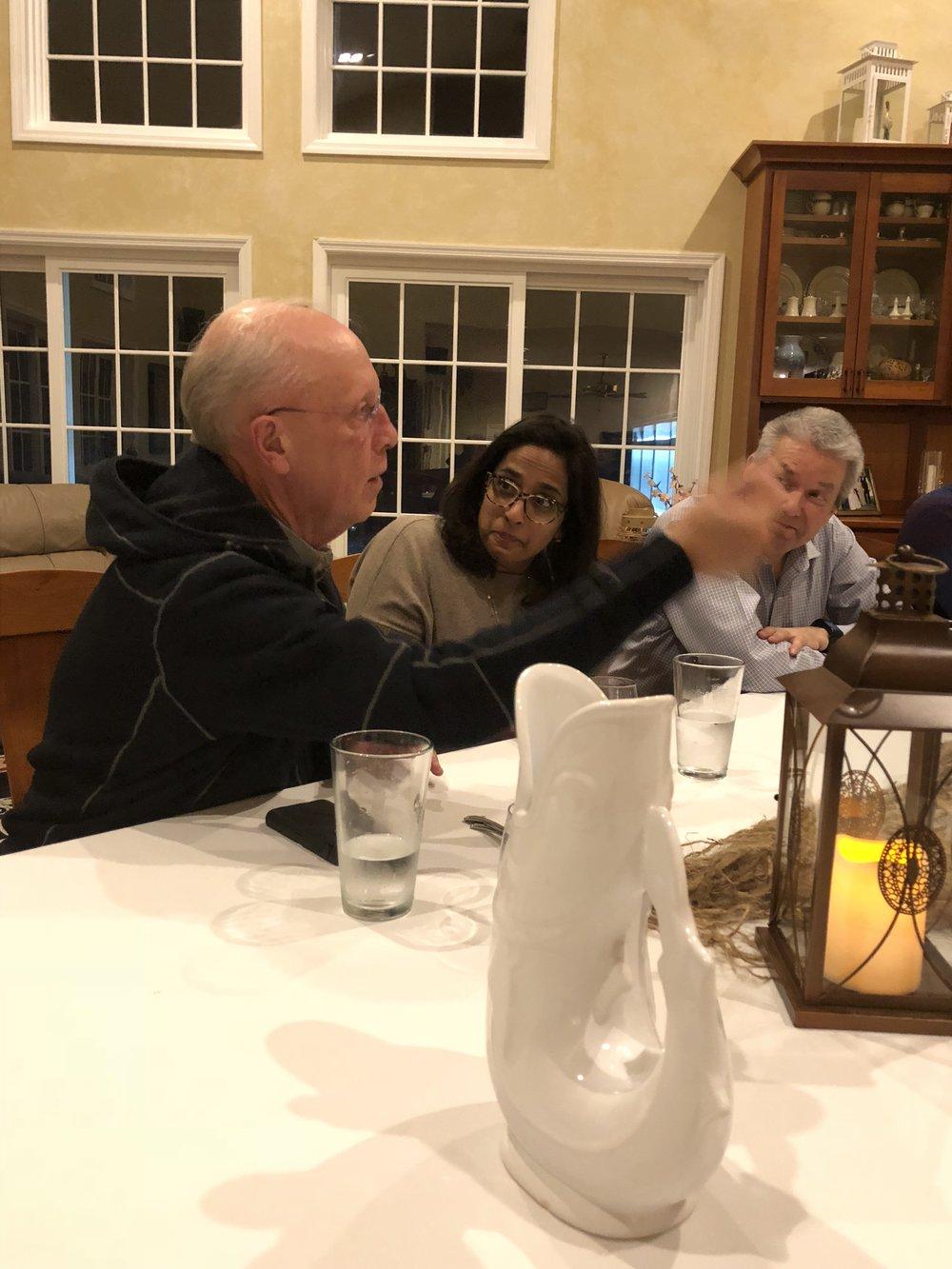 SCC Board dinner at Bergamini home.JPG