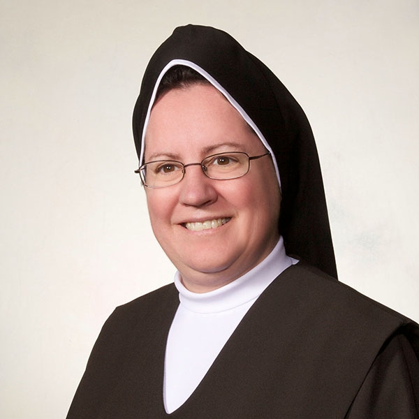 Sr. Julie McCarthy, O.Carm., MAHCMCarmelite Sisters for the Aged and Infirm - Sr. Julie McCarthy, O.Carm. is the Vice President of Mission. The Carmelite Sisters for the Aged and Infirm have been members of the Supportive Care Coalition since 2011.