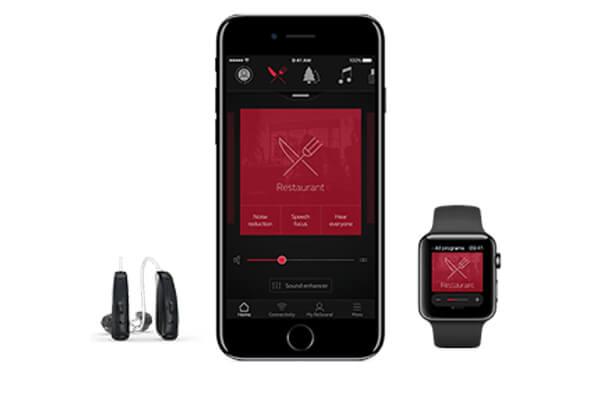 LiNX Quattro - for iPhone