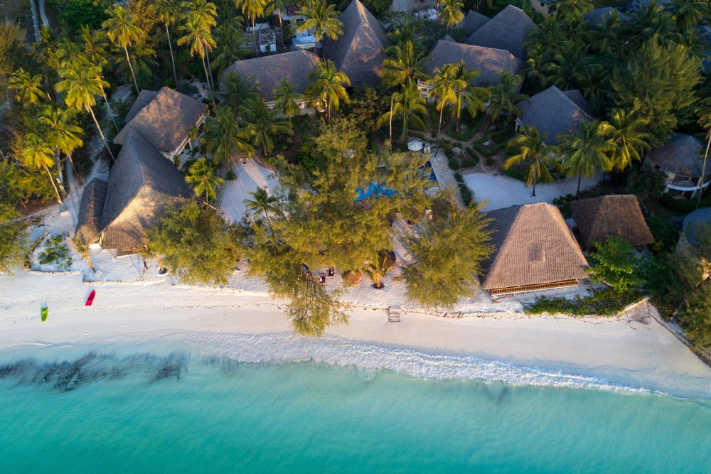Michmavi Bay Resort