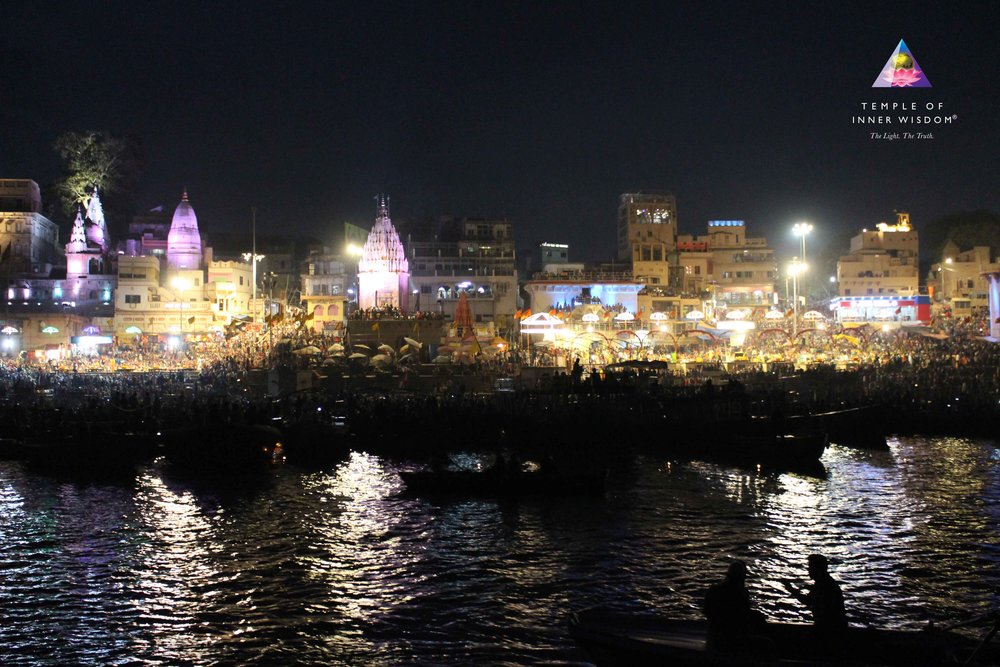 Mahashivratri Celebrations 2019 - Kashi, India