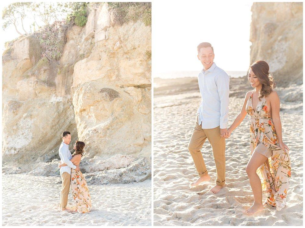 carmen + henry - laguna beach - victoria beach - engagement session -0007.jpg