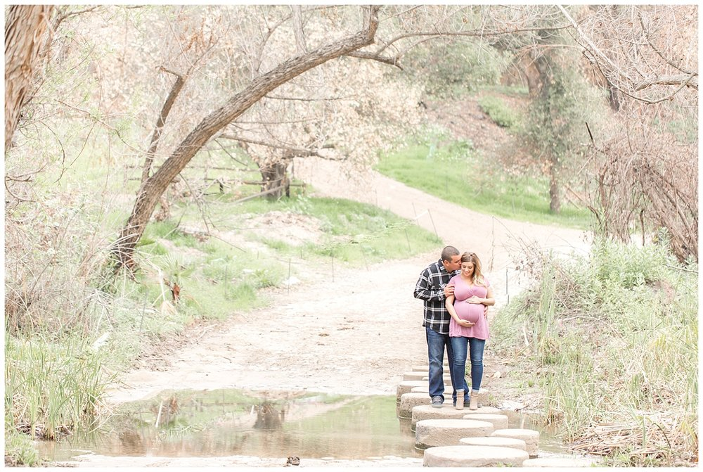 Brittany - orange county maternity session - santiago oak park-0005.jpg