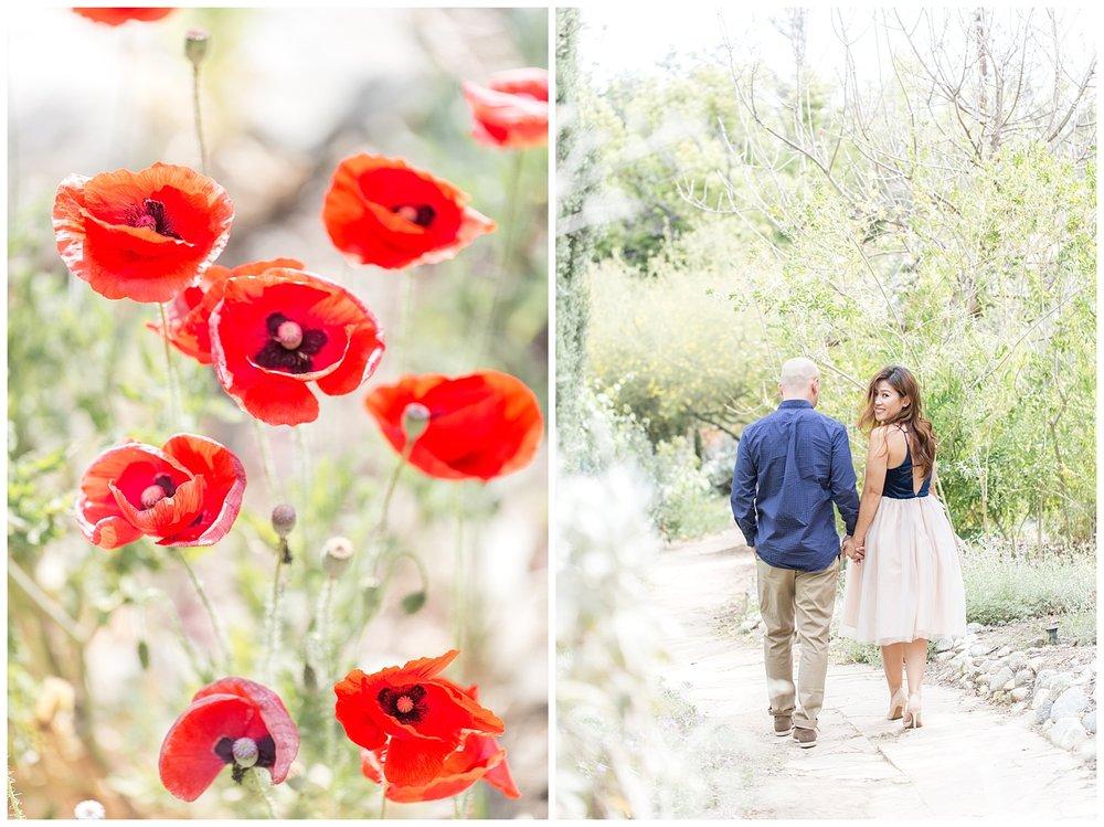 Brig + Kevin - pasadena engagement - arlington gardens in spring-0055.jpg