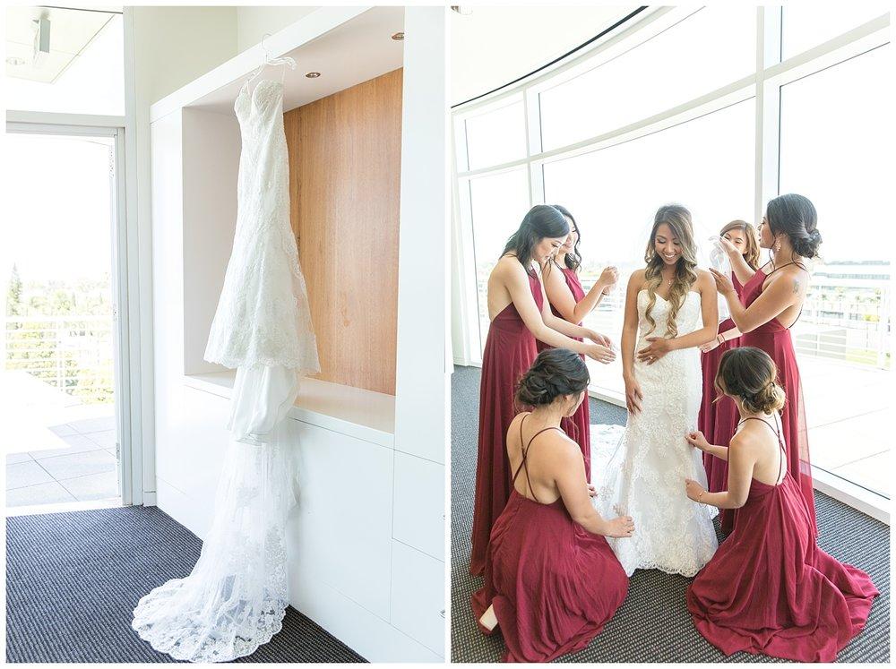 Carmen + Henry - Christ Chrystal Cathedral - orange county wedding - getting ready-0023.jpg