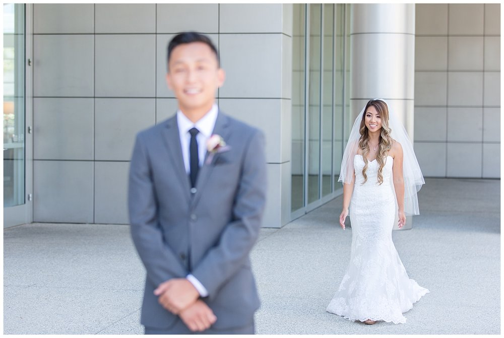Carmen + Henry - Christ Chrystal Cathedral - orange county wedding - first look and couples portraits-0003.jpg