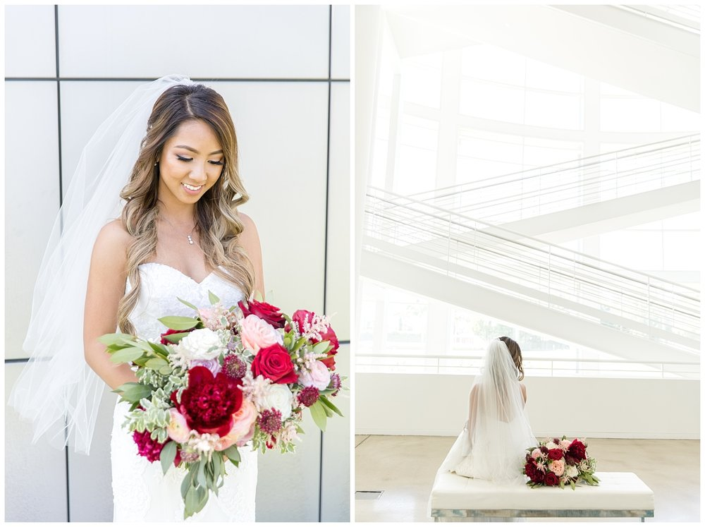 Carmen + Henry - Christ Chrystal Cathedral - orange county wedding - first look and couples portraits-0052.jpg