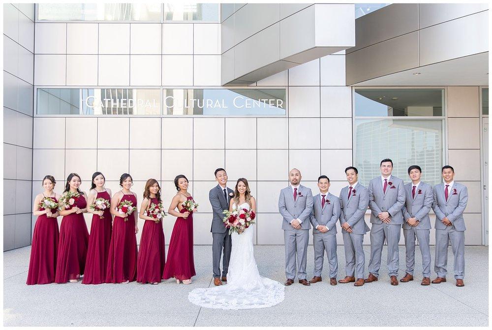 Carmen + Henry - Christ Chrystal Cathedral - orange county wedding - bridal party-0027.jpg
