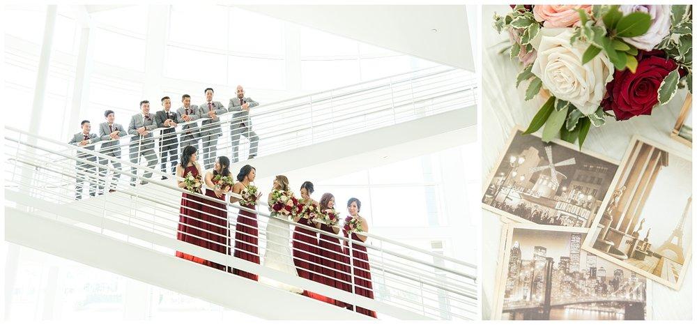 Carmen + Henry - Christ Chrystal Cathedral - orange county wedding - bridal party-0007.jpg