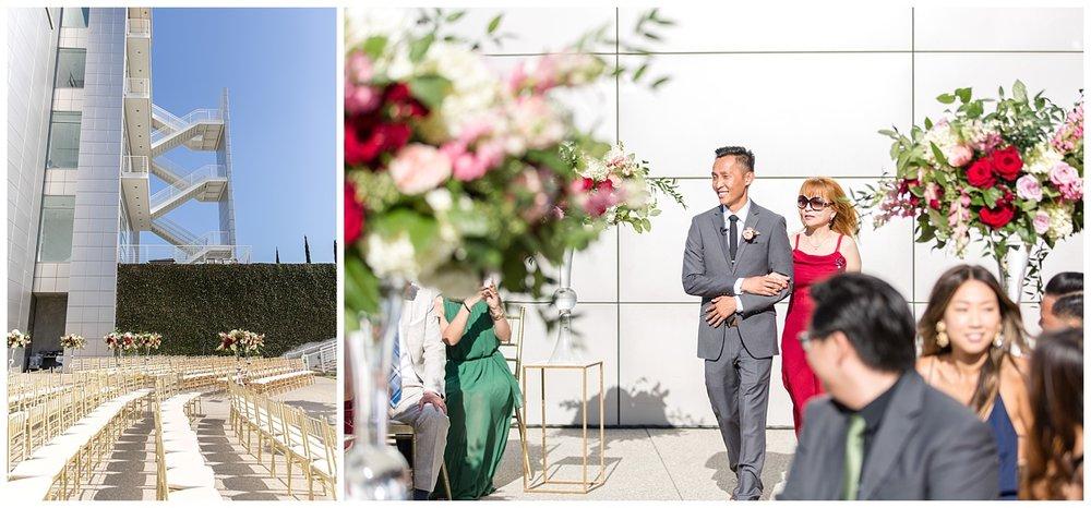 Carmen + Henry - Christ Chrystal Cathedral - orange county wedding - ceremony-0027.jpg
