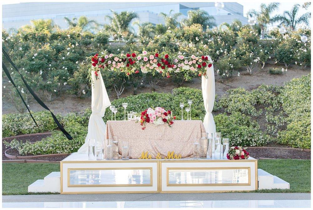 Carmen + Henry - Christ Chrystal Cathedral - orange county wedding - reception details-0080.jpg
