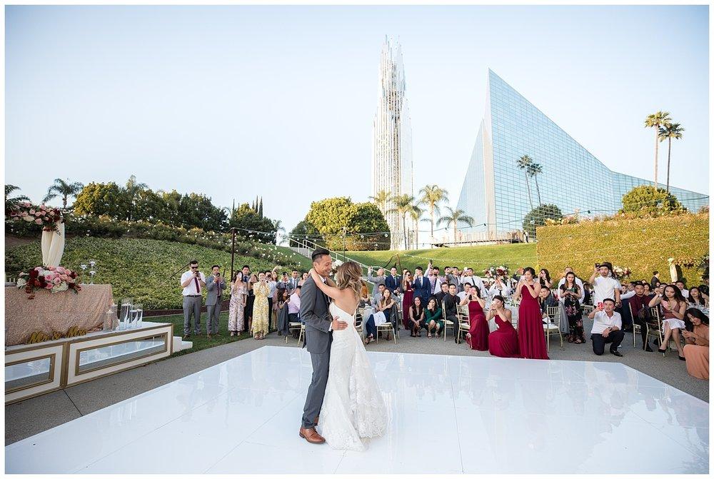 Carmen + Henry - Christ Chrystal Cathedral - orange county wedding - reception-0094.jpg