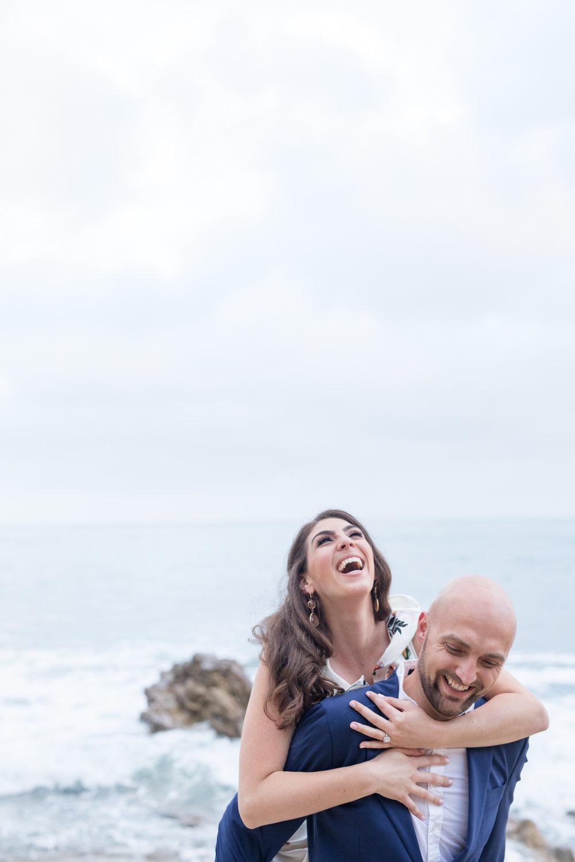 Megan + George - corona del mar beach - orange county - engagement session-0031.jpg