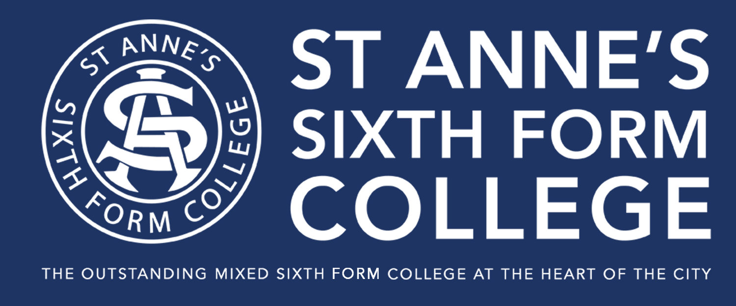 St Anne's Sixth Form College