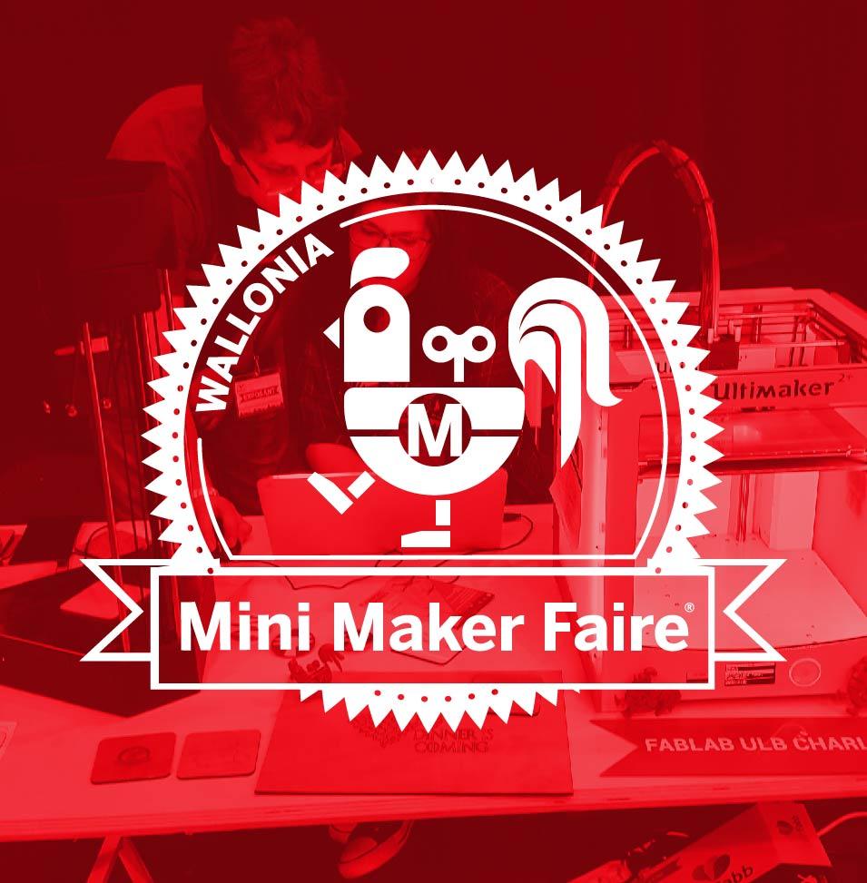Maker Faire   Le rendez-vous des makers.
