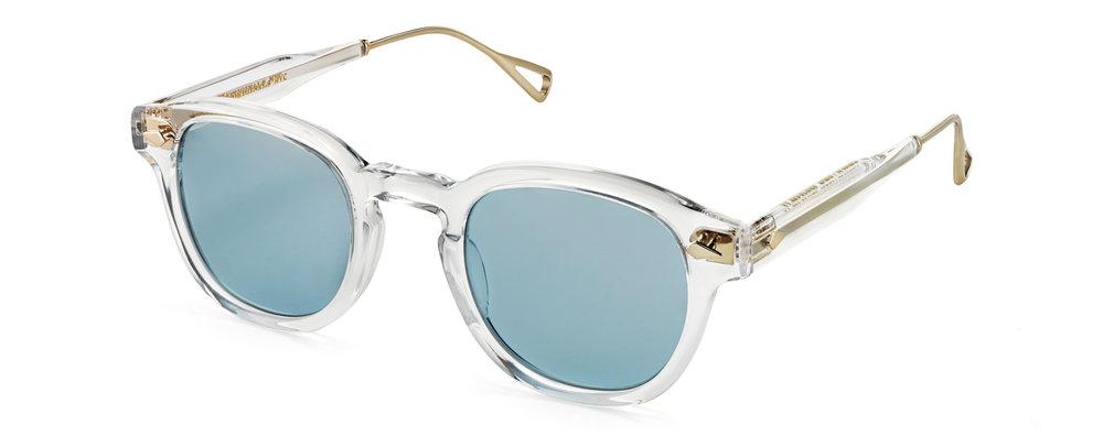 Lemtosh TT SE Sunglasses by MOSCOT – £340  www.moscot.com