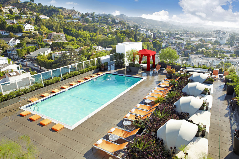 Andaz West Hollywood Sundeck red Cabana.jpg