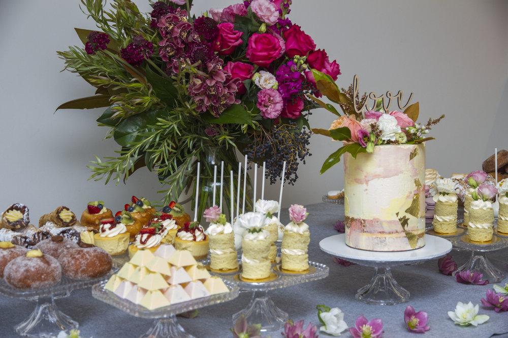 Dessert Bar Adelaide - The Stylist's Guide Adelaide