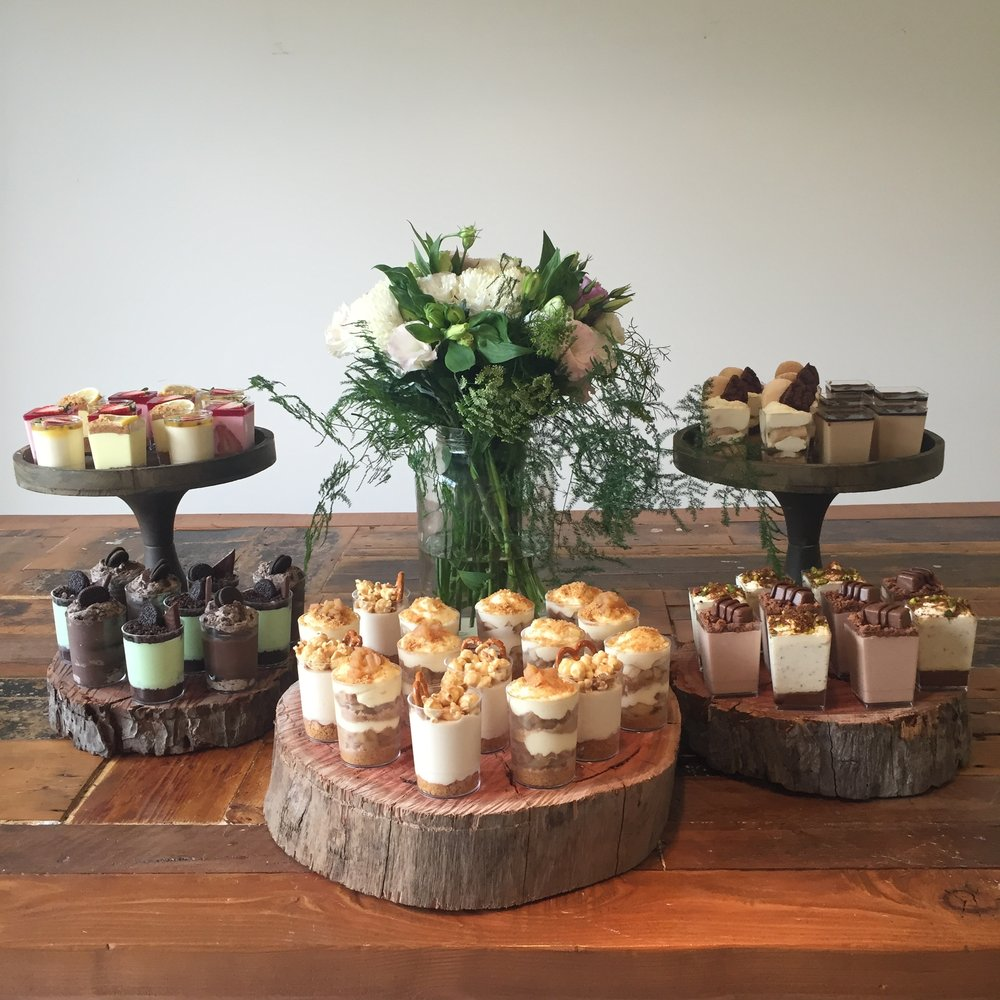 Dessert Table Adelaide - The Stylist's Guide Adelaide