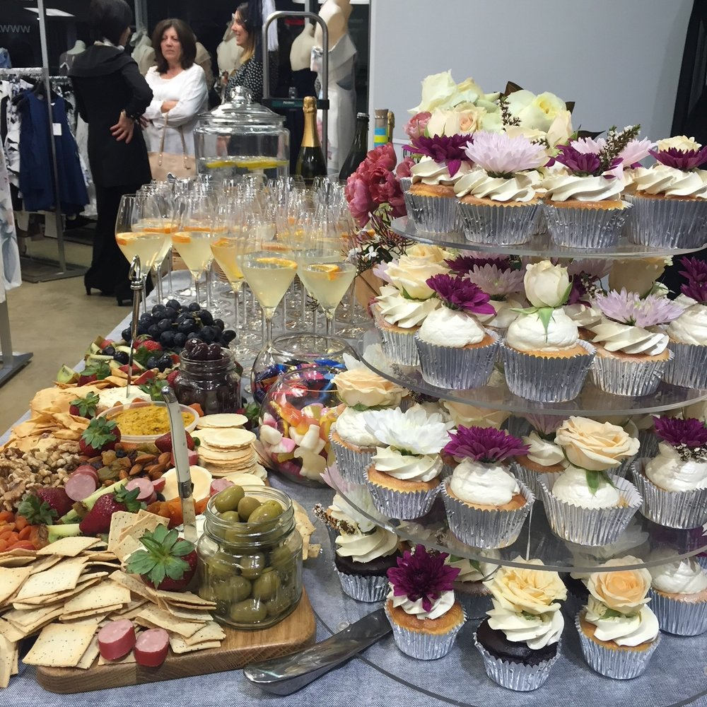 Adelaide grazing table - The Stylist's Guide Adelaide