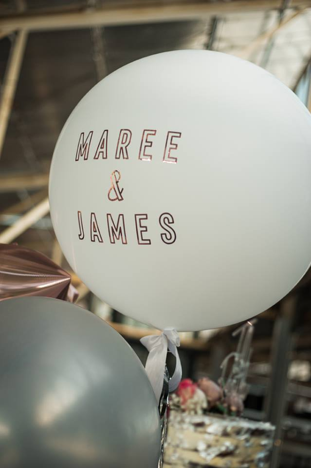 'Til Death - Maree & James engagement - The Stylist's Guide Adelaide