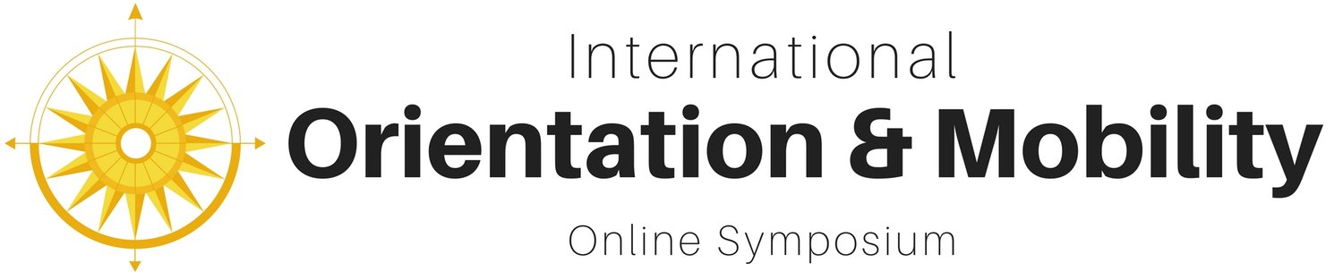 International Orientation and Mobility Online Symposium