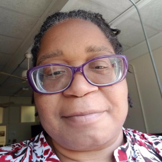 Vicki, 2019 Planning Committee