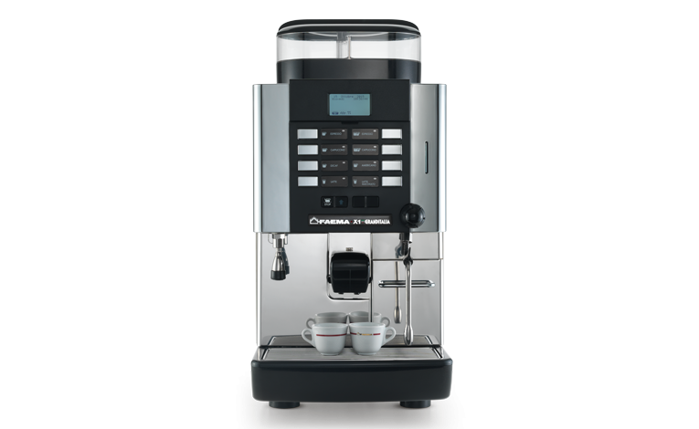X1 Granditalia   Easy to use, X1 guarantees a superior quality in every cup
