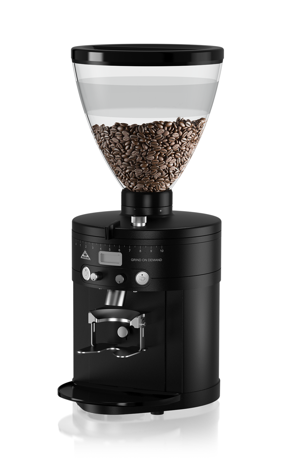K30 Vario Air  Air keeps air circulating throughout the grinder to cool off the grinding chamber and motor.