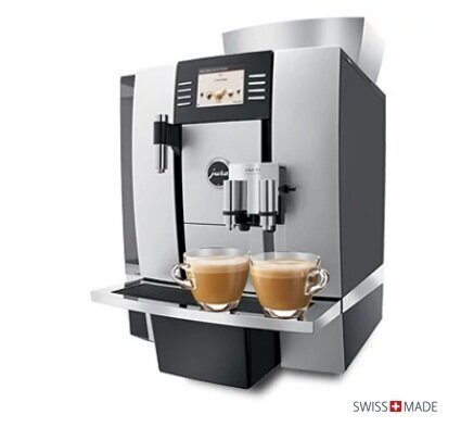 GIGA W3 Professional   The perfect cup of coffee at your desk