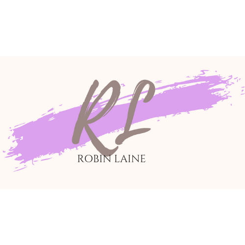 Author Robin Laine