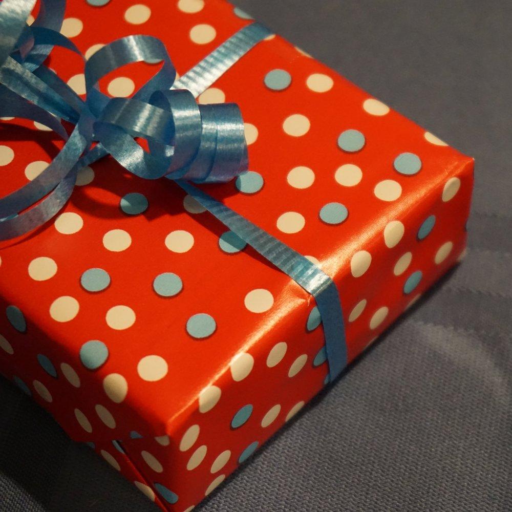 Minimalist Present.JPG