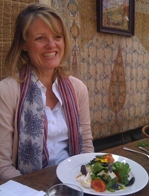 About - I am a clinical Registered Nutritional Therapist DipION, mBANT, CNHC (accredited for professional practice within healthcare), Health Coach and Professional Chef. I practice from Hampton Court, Surrey and after the initial consultation can arrange a Skype call.