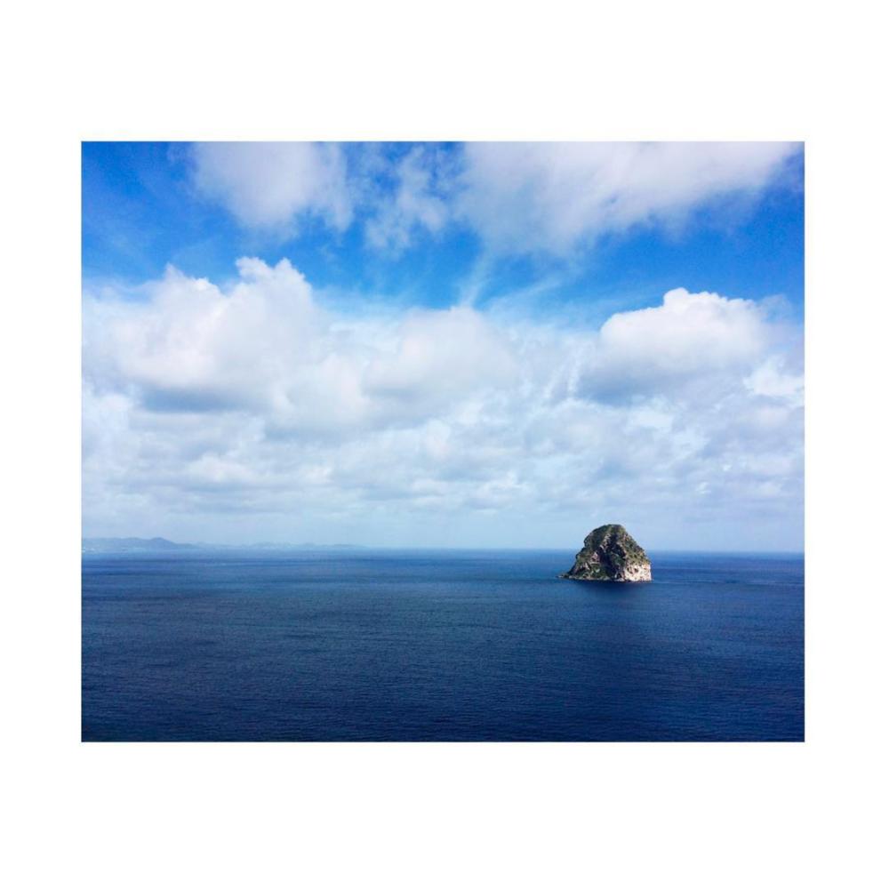 Le Diamant, Martinique – Caribbean