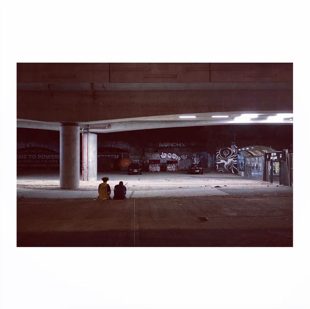Shoreditch, London – UK