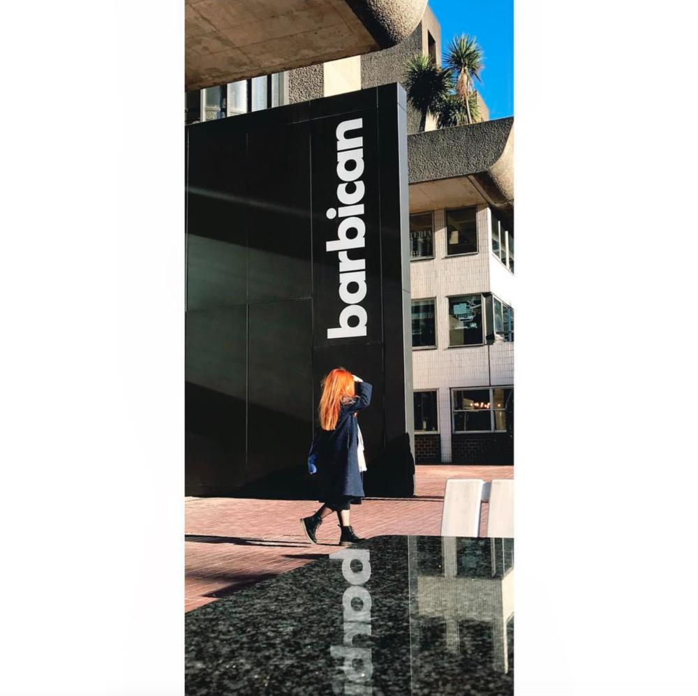 Barbican Centre, London – UK