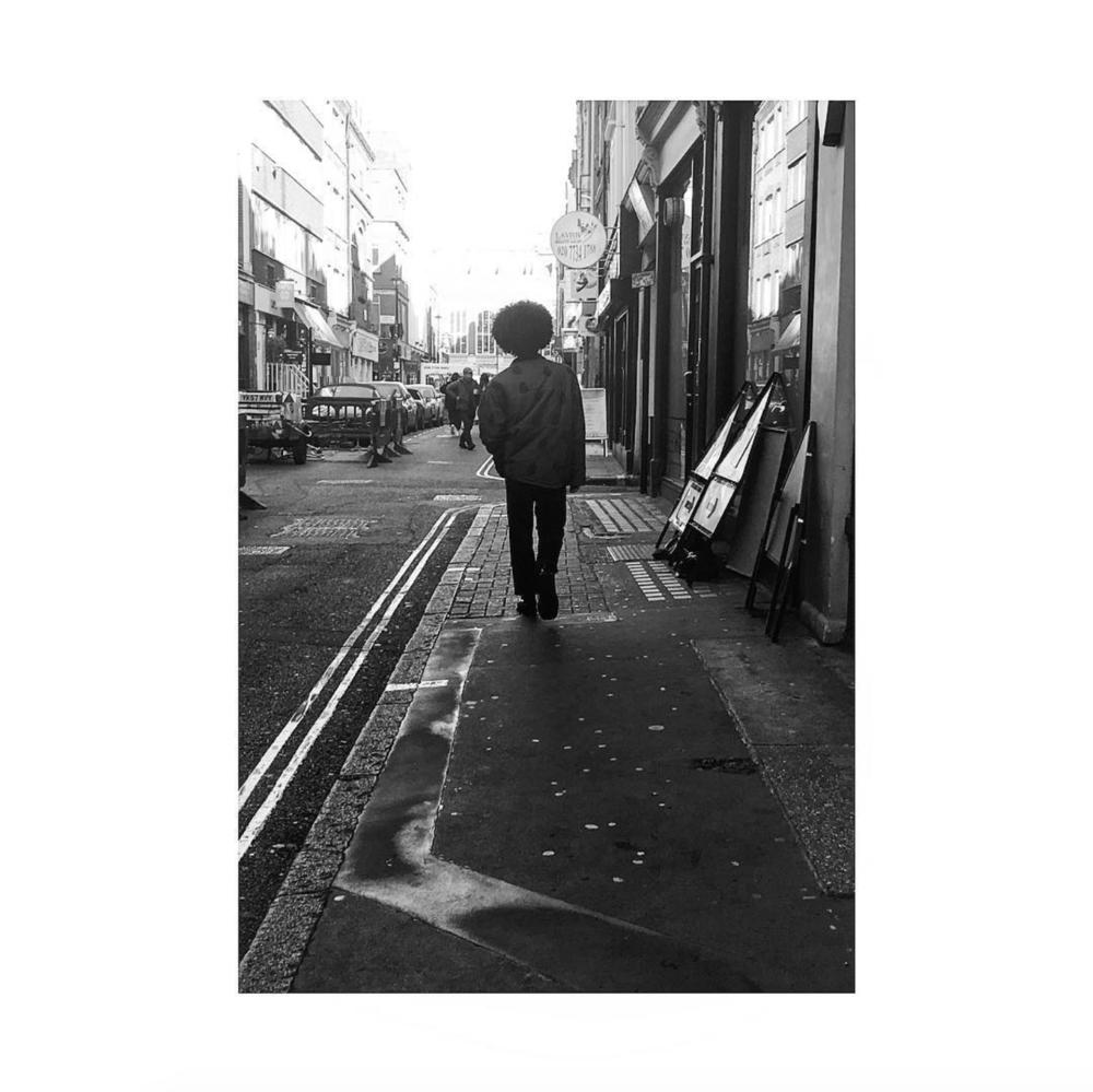Soho, London – UK