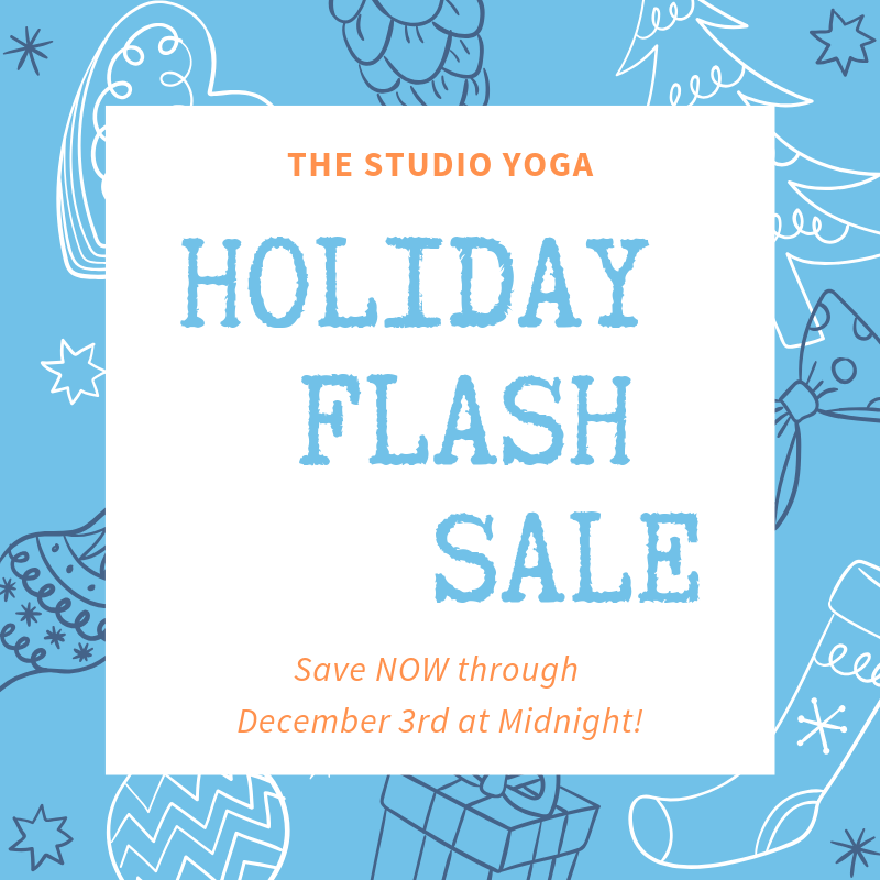 The Studio Yoga_Holliday Flash Sale.png