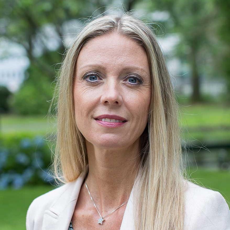 Hilde Indresøvde - Startup mentor og coachLeder for oppstart og vekst, VIS