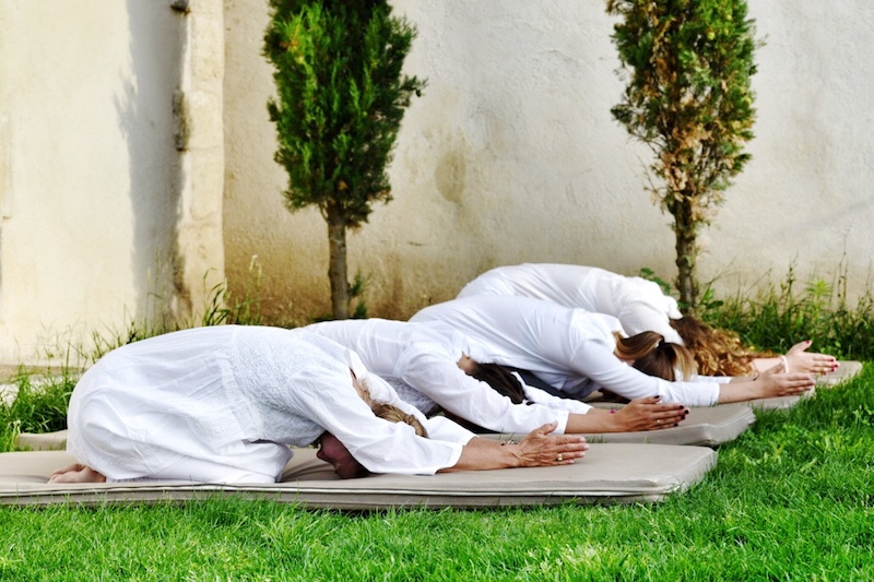 Kundalini Teacher Training mit Melissa Domenig