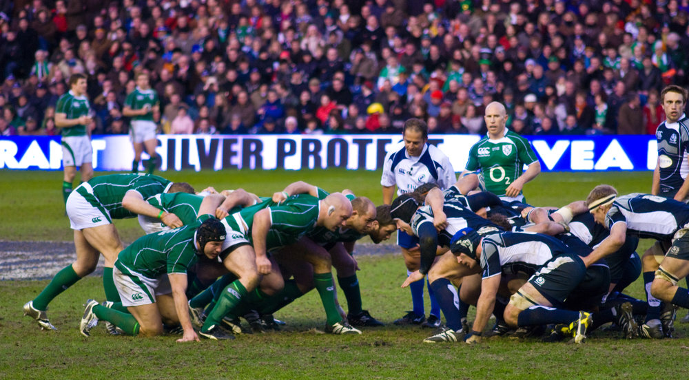 Guinness Six Nations Rugby Championships 2019 - Friday 1 February to Saturday 16 March 2019