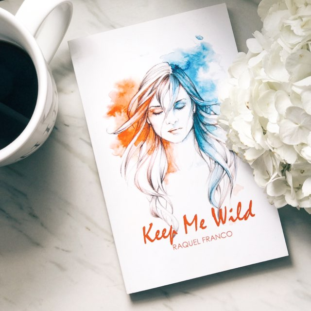 Keep Me Wild - Keep Me Wild is a collection of poetry and prose about being a woman, falling in love, being broken and finding healing. Being