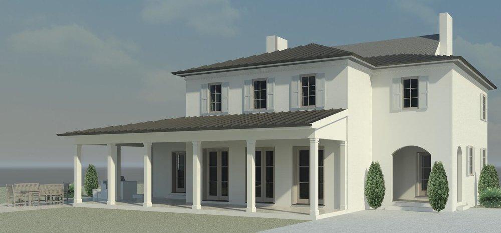 Nottingham - Large Addition & Whole House Renovation